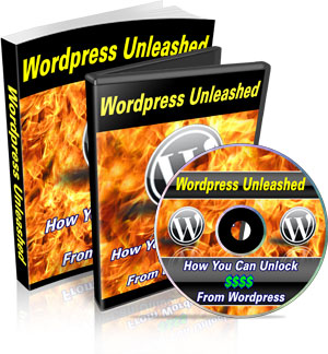 Wordpress Unleashed Video Series