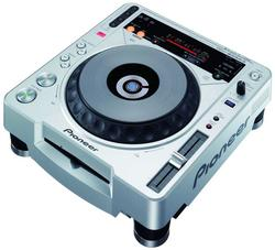 Pioneer CDJ-MK800 CD Player