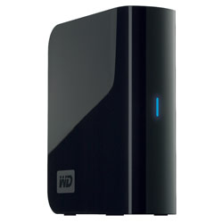 Western Digital External Hard Drive
