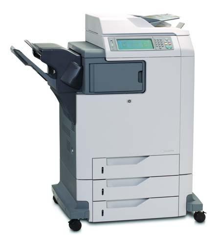 HP 4730 Colour Copier