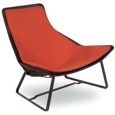 Maia Outdoor Lounge Chair